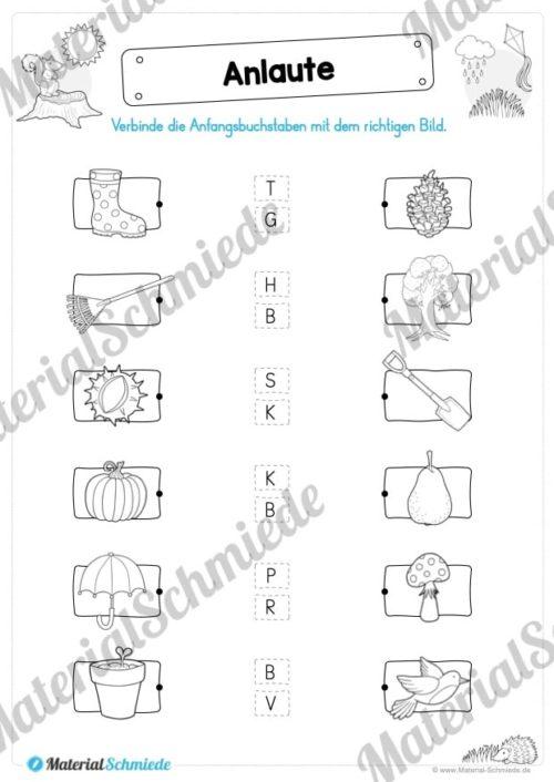 MaterialPaket Herbst (Vorschau 08)