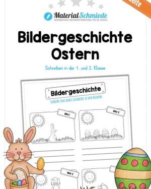 Bildergeschichte Ostern