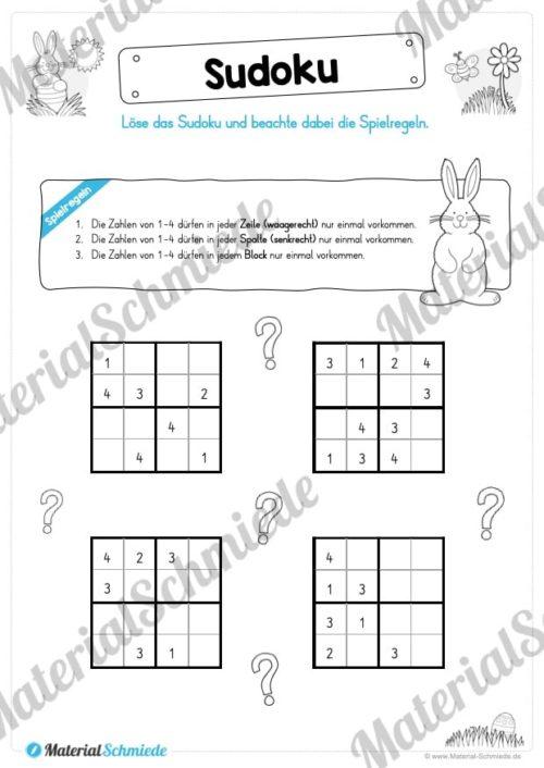 15 Rätsel zu Ostern (Vorschau 04)