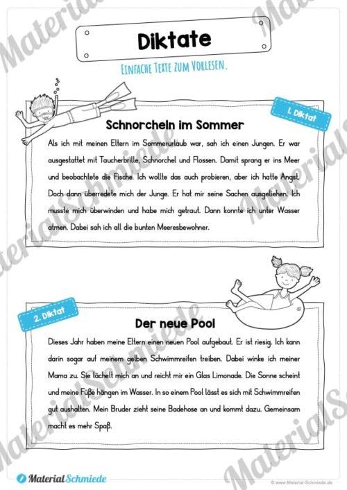 10 Diktate zum Sommer (Vorschau 01)