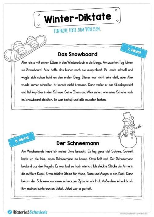 10 Diktate zum Winter (Vorschau 02)