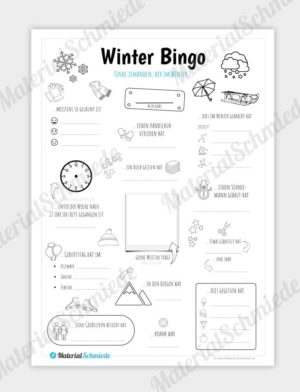 Bingo Winter