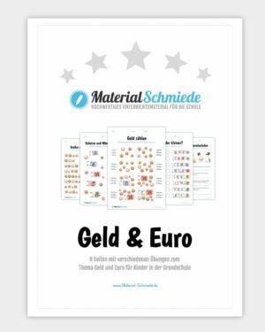 Materialpaket: Geld & Euro