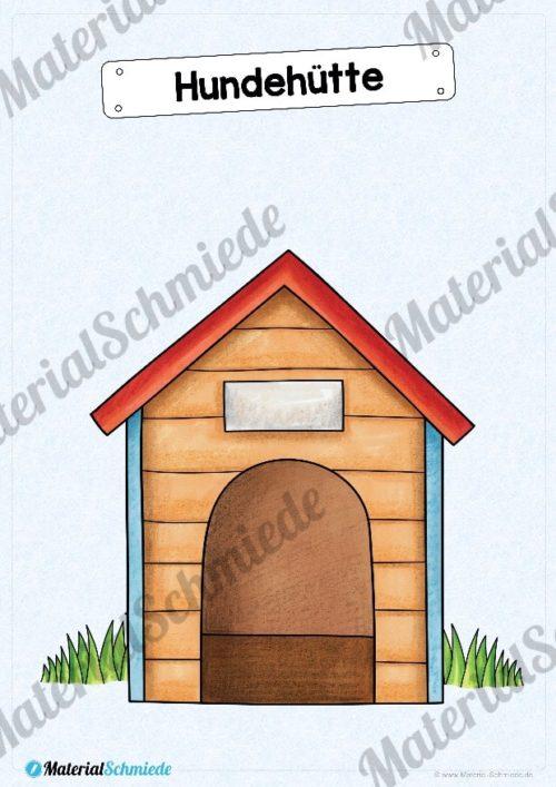 35 Flashcards Hunde & Hunderassen (Vorschau 05)