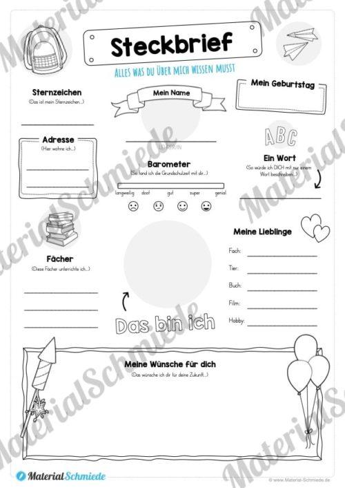 Abschlusszeitung Grundschule (Vorschule 03)