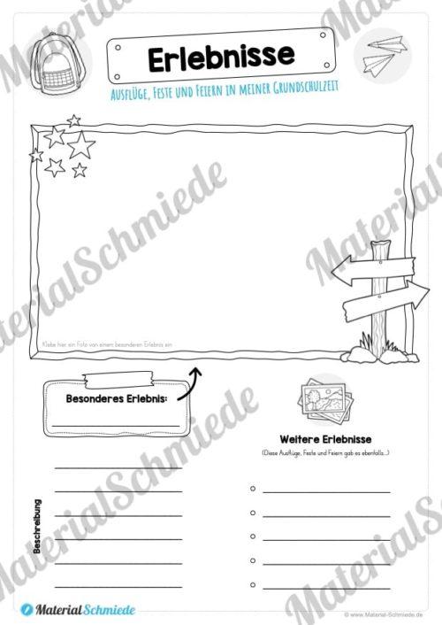 Abschlusszeitung Grundschule (Vorschule 07)