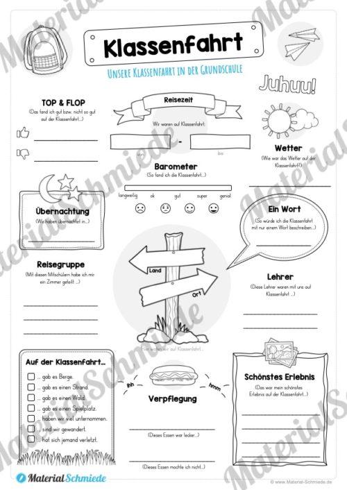 Abschlusszeitung Grundschule (Vorschule 08)