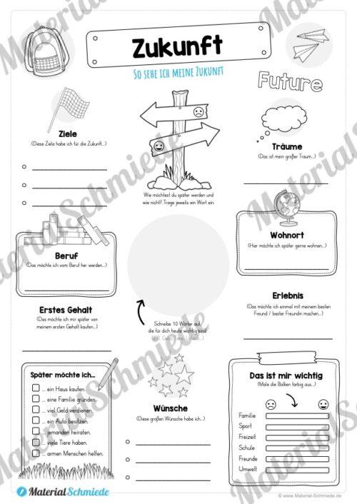 Abschlusszeitung Grundschule (Vorschule 11)