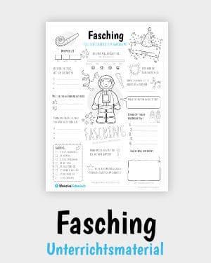 Fasching & Karneval